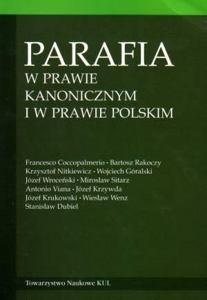 Parafia w prawie kanonicznym i w prawie polskim