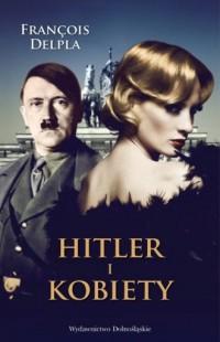 Hitler i kobiety - okładka książki