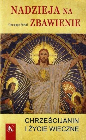 Nadzieja na Zbawienie. Chrześcijanin - okładka książki