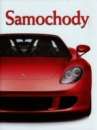 Samochody - okładka książki
