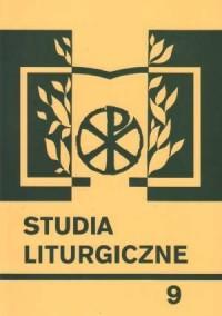 Studia liturgiczne 9: Reforma i - okładka książki