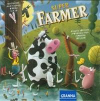 Super Farmer z Rancha - Wydawnictwo - zdjęcie zabawki, gry