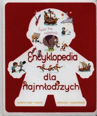 Świat bez tajemnic. Encyklopedia - okładka książki