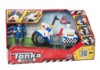Tonka Town. Motocykl Policyjny - zdjęcie zabawki, gry