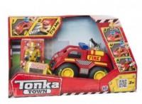 Tonka Town. Wóz Strażacki - zdjęcie zabawki, gry