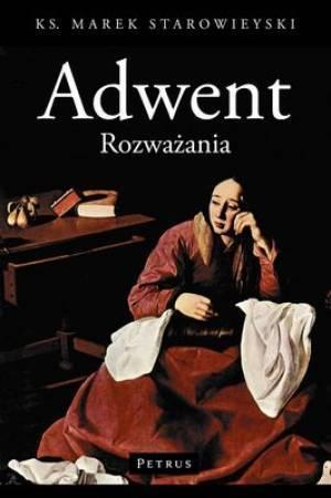 Adwent / Św. Paweł wielki apostoł. - okładka książki