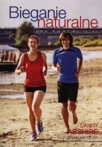 Bieganie naturalne - okładka książki