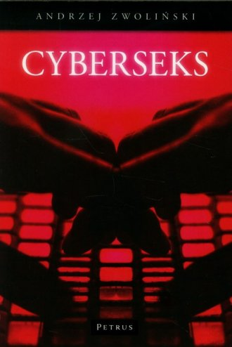 CyberSeks - okładka książki