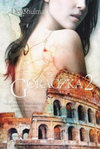 Gorączka 2 - okładka książki