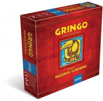 Gringo - zdjęcie zabawki, gry