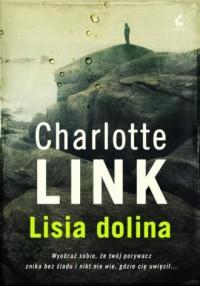 Lisia dolina - okładka książki