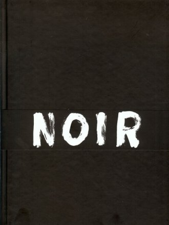 Noir - okładka książki