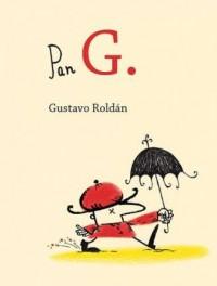 Pan G. - okładka książki