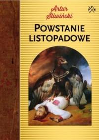 Powstanie Listopadowe - okładka książki