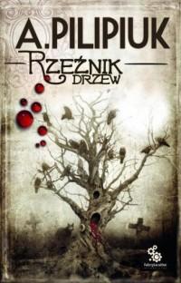 Rzeźnik drzew - okładka książki