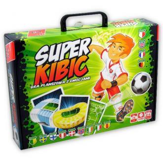 Super kibic - zdjęcie zabawki, gry