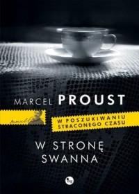 W stronę Swanna - okładka książki