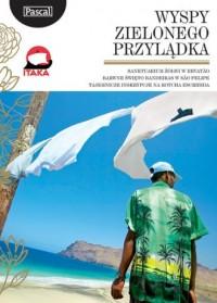 Wyspy Zielonego Przylądka - okładka książki