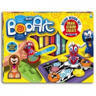 BopArt. Zestaw projektant - zdjęcie zabawki, gry