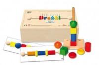 Drążki edukacyjne. Zabawy Twórcze - zdjęcie zabawki, gry