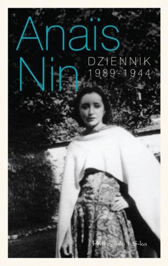 Dziennik 1939-1944 - okładka książki