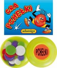 Pchełki (gra) - Wydawnictwo - zdjęcie zabawki, gry