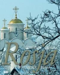 Rosja - okładka książki