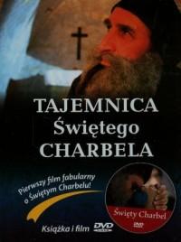 Tajemnica świętego Charbela (książka - okładka filmu