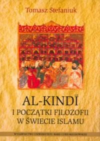 Al-Kindi i początki filozofii w - okładka książki