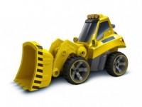 Buldożer 3 w 1 - zdjęcie zabawki, gry