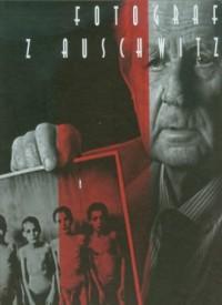 Fotograf z Auschwitz - okładka książki