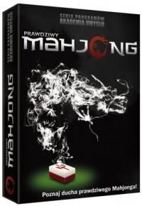Gry świata. Prawdziwy Mahjong. Seria programów Akademia Umysłu - pudełko programu