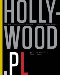 Hollywood. pl. Znasz te nazwiska. Poznaj ludzi - okładka książki