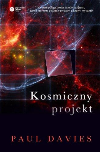Kosmiczny projekt. Twórcze zdolności - okładka książki