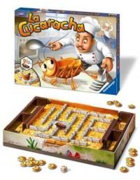 La Cucaracha - zdjęcie zabawki, gry