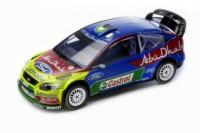 R/C Ford Focus WRC - zdjęcie zabawki, gry