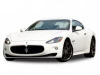 R/C Maserati Gran Turismo - zdjęcie zabawki, gry