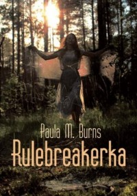 Rulebreakerka - okładka książki