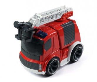Straż Pożarna - zdjęcie zabawki, gry