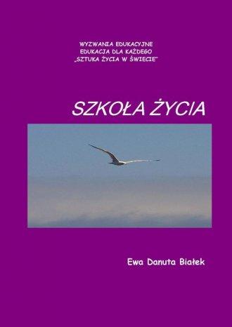 Szkoła życia - okładka książki