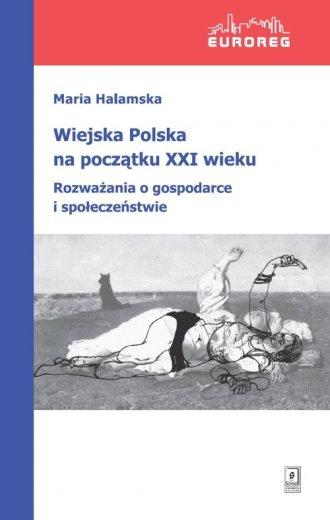 Wiejska Polska na początku XXI - okładka książki