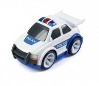 Wóz Policyjny - zdjęcie zabawki, gry