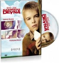 Być jak Kazimierz Deyna - okładka filmu