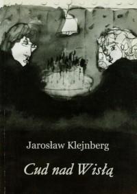 Cud nad Wisłą - okładka książki