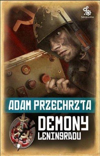 Demony Leningradu. Tom 1. Cykl - okładka książki