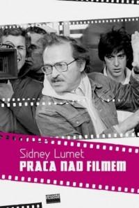Praca nad filmem - okładka książki