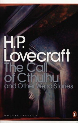 The Call of Cthulhu. and Other - okładka książki