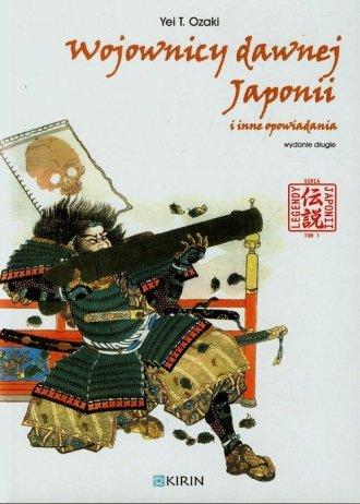Wojownicy dawnej Japonii i inne - okładka książki