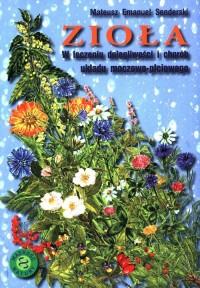 Zioła w leczeniu dolegliwości i chorób układu moczowo-płciowego - okładka książki