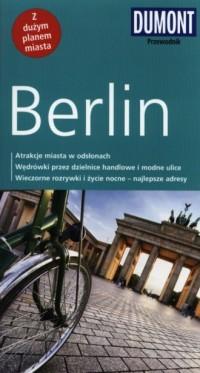 Berlin. Przewodnik Dumont - okładka książki